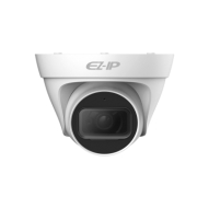 Camera IP Tourelle IPC-T1B20-L